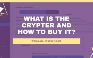 what-is-the-crypter-how-to-buy-it-Data-encoder-crypter