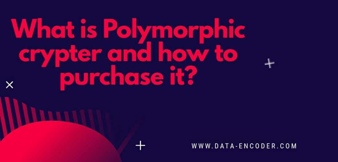 what is the polymorphic crypter and how to buy it?