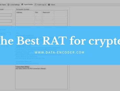 The best RAT for crypter