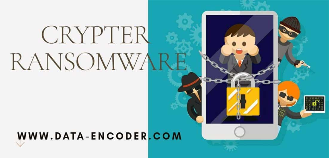 Crypter ransomware