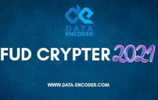 FUD crypter 2021