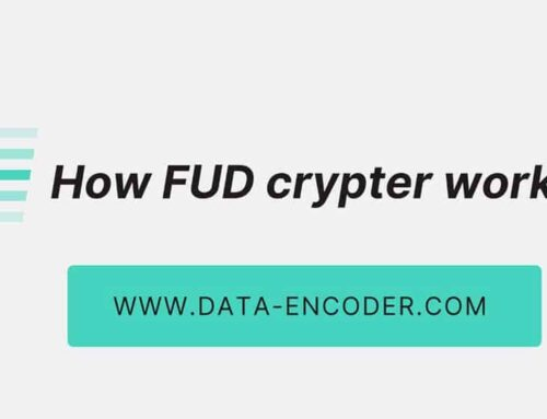 How FUD Crypter works?