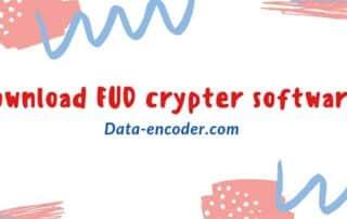 Download-FUD-crypter-software