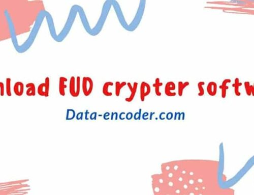 Download FUD crypter software